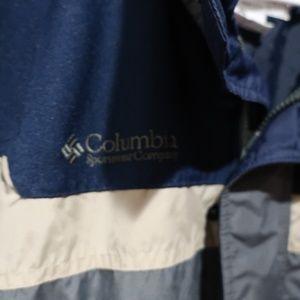 Columbia Jackets & Coats - Vintage Columbia Bugaboo Jacket sz Medium